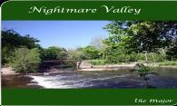 Nightmare Valley v1.0 logo