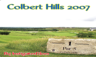 Colbert Hills 07 logo