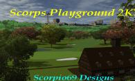 Scorps Playground 2k7 logo