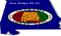 Bay Ridge Golf Club 07 v1 logo