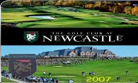 Newcastle - Coal Creek 07 logo