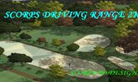 Scorps Driving Range 2K7 logo