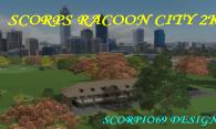 Scorps Racoon City 2K7 logo