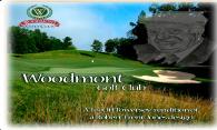 Woodmont G & CC logo