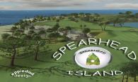 Spearhead Island logo