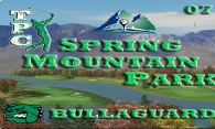 TPC at Spring Mountain Park logo