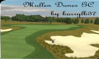 Mullen Dunes GC logo
