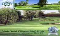 Muirfield Village 07 logo