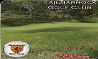 Kilmarnock Golf Club logo
