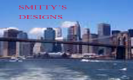 Smittys Manhatten Open 07 logo