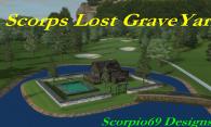 Scorps Lost GraveYard logo