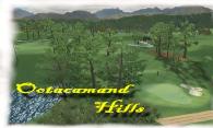 Ootacamand hills logo