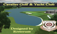 Cavalier Golf and Yacht Club logo