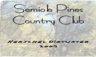 Seminole Pines Country Club logo