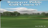 Rostraver Public Golf Course 07 logo