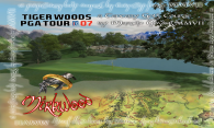 Mirkwood Hobbit golf Club logo