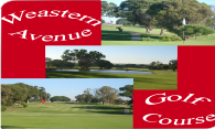 Western Avenue Golf Course 07 logo