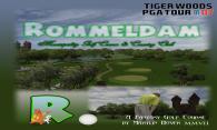 Rommeldam Municipality GC & CC logo