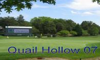 Quail Hollow 2007 logo