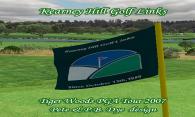 Kearney Hill Golf Links logo