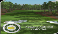 Augusta National 2007 logo