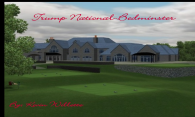 Trump National- Bedminster logo