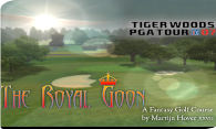 The Royal Goon logo