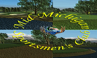 Mid-Michigan Sportsmen`s Club logo