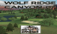 Wolf Ridge Canyon 07 logo