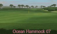 Ocean Hammock  (Ocean Course) logo