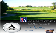 Angus Glen Golf Club logo
