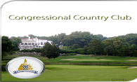 Congressional Country Club logo