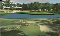 TPC at Pine Island logo