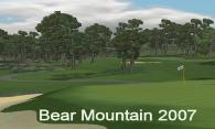 Bear Mountain 2007 logo