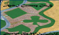 Apiki Country Club logo