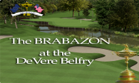 The Belfry - Brabazon Course logo