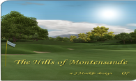 The Hills of Montensande 2007 logo