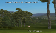 Royal Slioch & Maree...2007 logo