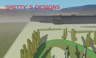 Smittys Desert 07 logo