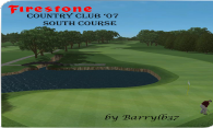 Firestone South 07 logo