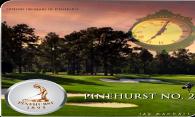 Pinehurst No.2 logo