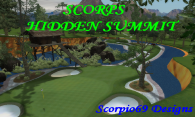 Scorps Hidden Summit logo