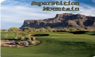 Superstition Mountain logo