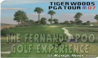 Frederico Poo Golf Experience logo