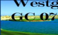 Westgate GC 07 logo