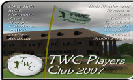 TWC Players Club 2007 logo
