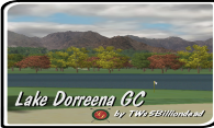 Lake Dorreena GC logo