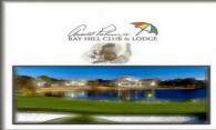 Arnold Palmer`s Bay Hill logo