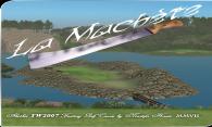 La Machete logo