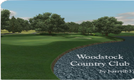 Woodstock Country Club logo